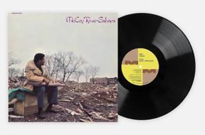 McCoy Tyner – Sahara VMP Vinyl Me Please Exclusive Black Colored Vinyl LP