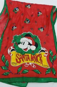Bufanda XL de Disney Mickey Mouse