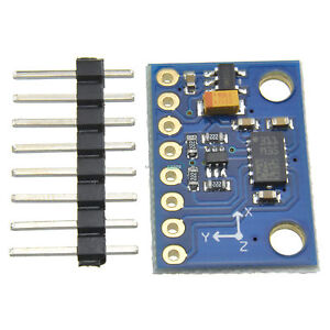 LSM303DLHC-E-Compass-3-Axis-Accelerometer-and-3-Axis-Magnetometer-Module-M