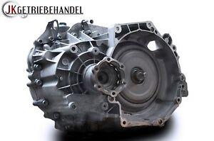 DSG Getriebe 6-GANG / DQ250 VW Seat Skoda Audi 2.0 TDI 103KW 140PS HFQ