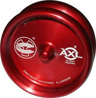 Custom Products Axl Yo-yo - Red
