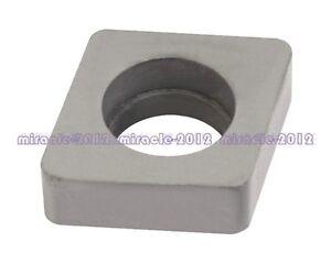 10 Pcs Sv1603 Carbide Inserts Shim Seat Fit Cnc Boring Bar Tool
