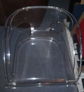 KARTELL noviglio JOE COLOMBO design 4801 chair sedia sessel ...