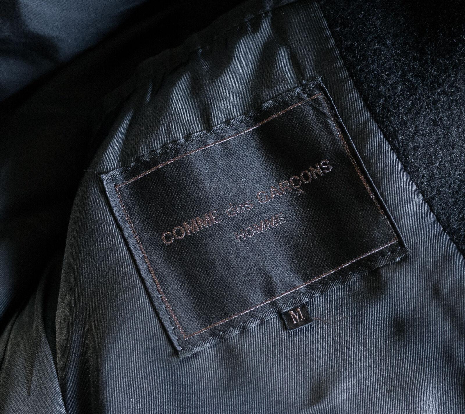 Comme Des Garcons Homme Duffel Coat - image 4