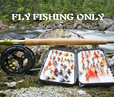 Tigo Fly Fishing Factory