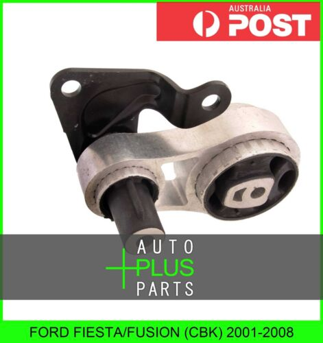 CBK Transmission Mount Manual Fits FORD FIESTA//FUSION 2001-2008