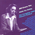Waltz for Debby: The Complete 1969 Pescara Festival by Bill Evans (Piano) (CD, Nov-2004, Lone Hill Jazz (Spain))