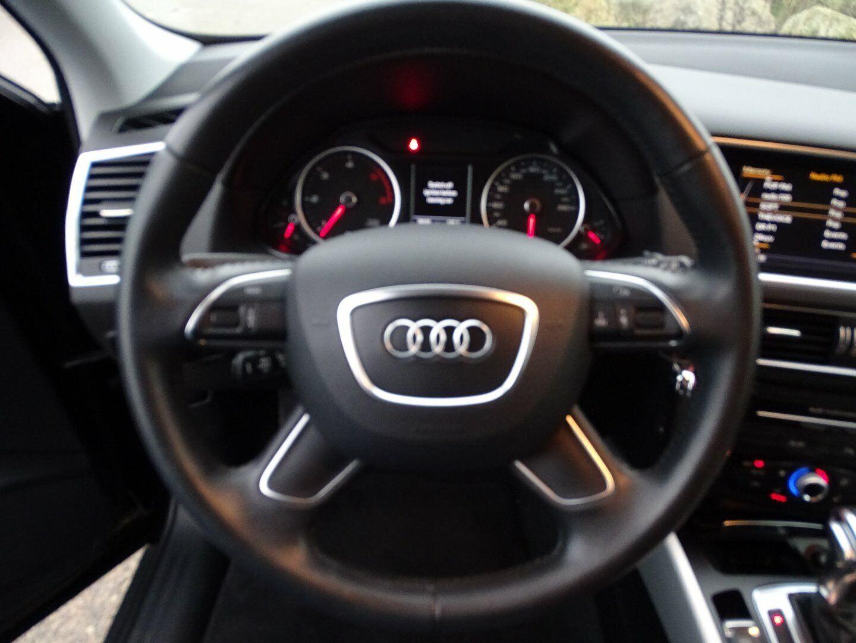 Audi Q5 2,0 TDi 190 Business S-tr. - billede 10