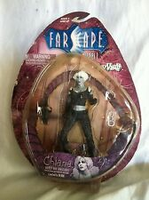 FARSCAPE Series 1 Limited Edition Toy Vault CHIANA Armed and Dangerous NIP 8+
