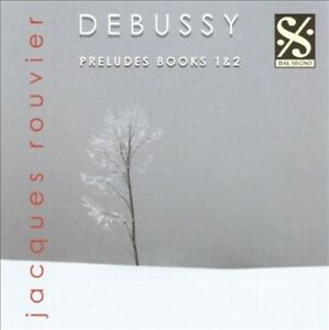 DEBUSSY-PRELUDES-BOOKS-1-amp-2-USED-VERY-GOOD-CD