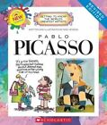 Pablo Picasso (revised Edition) 9780531219768 by Mike Venezia Hardback