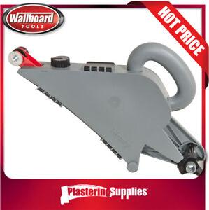 Wallboard-Taping-Tool-Plasterboard-Drywall-Banjo-Taper-Plaster-Taperer-HT650