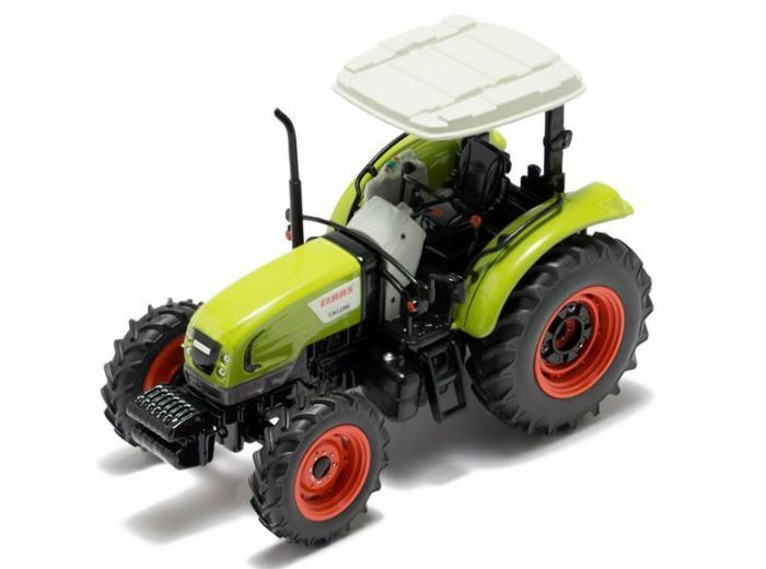 Claas talos 230 model tractor 1 32 usk scalemodels