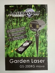 Laserworld-GS-200RG-move-II-100mW-650nm-IP67-Gartenlaser
