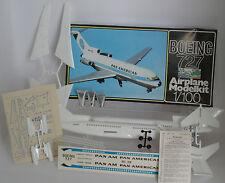 Boeing 727-100 - 1:100 Master Modell / Plasticart Verpackung vor 89!!!! RAR