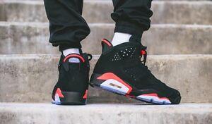 Nike Air Jordan 6 Retro Black