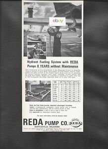 Details about CONTINENTAL AIRLINES 1968 DC-9-15 AMARILLIO AIRPORT REDA  FUELING SYSTEM AD