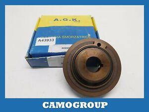 Pulley Crankshaft Belt Pulley PEUGEOT Citroen Engine 16V 20265