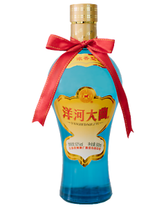 Yanghe-Daqu-52-500mL-Spirits-Jiangsu-China-bottle