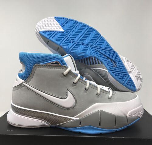887227225474 Protro 1 aq2728 8 Loup Lakers Nike Kobe 001 Sz Gris Blanc 6wUxWPq