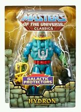 Masters of the Universe Classics Hydron Figure Courageous Leader