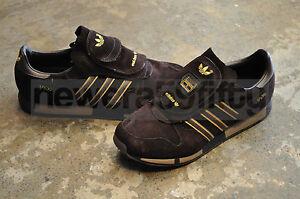 Adidas-Micropacer-Express-Black-Gold-Buck-UK-10-US-10-5-EU-44-6