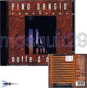 PINO-D-039-ANGIO-039-amp-POWERFUNK-034-NOTTE-D-039-AMORE-034-RARO-CD-1996
