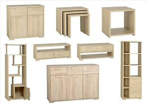Merveilleux Image Is Loading Cambourne Living Room Furniture  Sideboard Tables Display Units