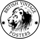 britishvintageposters