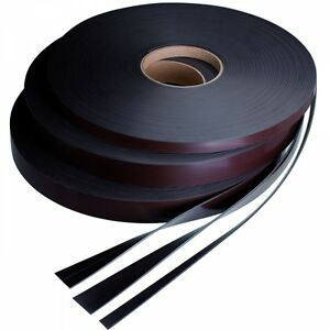 Selbstklebendes-Magnetband-12-7mm-x-30m-1-5mm-30m-Rolle-Typ-A