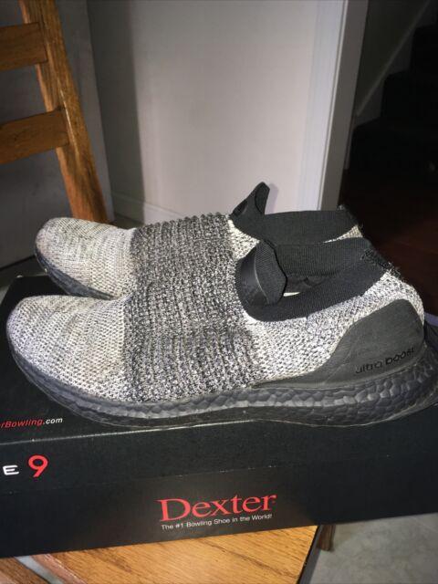 Specializzarsi collo di bottiglia Alleviare  adidas Ultra Boost Laceless Black Oreo Mens Shoes BB6137 Size 11 for sale  online | eBay