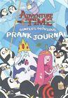 Gunter's Glorious Prank Journal 9780843183443 by Cartoon Network Books Hardback