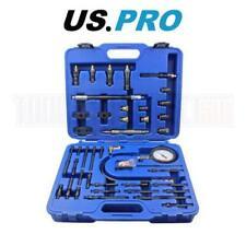 Us Pro Tools Master Engine Compression Tester Diesel Amp Petrol 5257