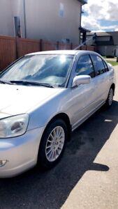2003 Acura EL EL