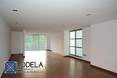 VENTA Departamento moderno y muy amplio con excelente vista panorámica, Lomas 4ta Sección, SLP