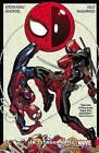 Spider-Man/Deadpool Vol. 1: isn't it Bromantic by Joe Kelly (Paperback, 2016)