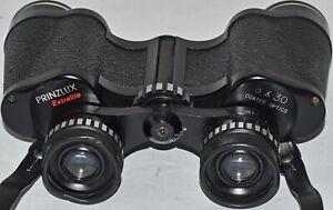 (554) Prinzlux 8x30 Jumelles Avec Coated Optics (occasion)-afficher Le Titre D'origine