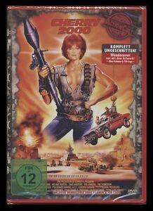 DVD CHERRY 2000 - ACTION CULT UNCUT - MELANIE GRIFFITH + BEN JOHNSON *** NEU ***