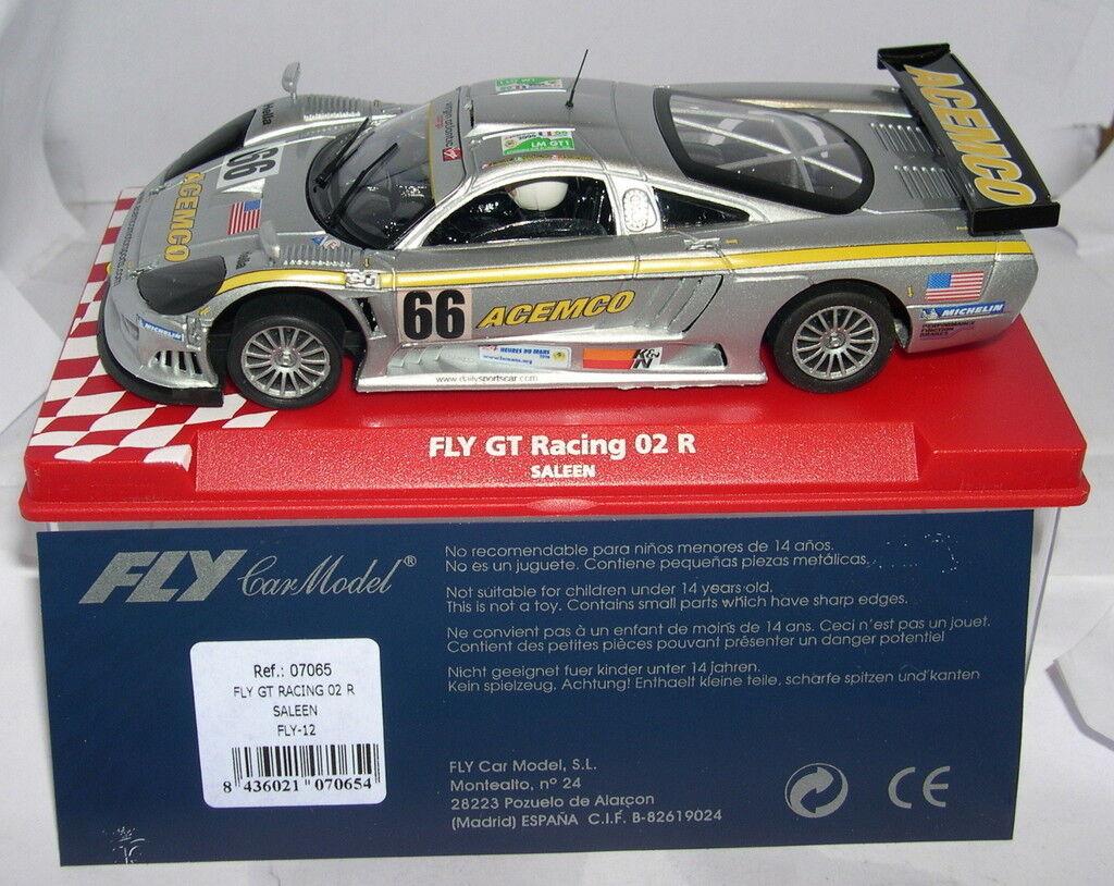 FLY-12 07065 SALEEN GT RACING 02 R MB