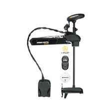 Minn Kota Ultrex 80 Trolling Motor, I-Pilot GPS System, Pedal Control - 1368800