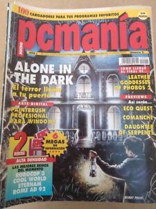revista pcmania
