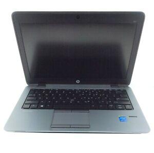 HP-Elitebook-820-G1-12-5-034-Intel-i7-4600U-2-1GHz-16GB-DDR3-RAM-320GB-HDD-W10P