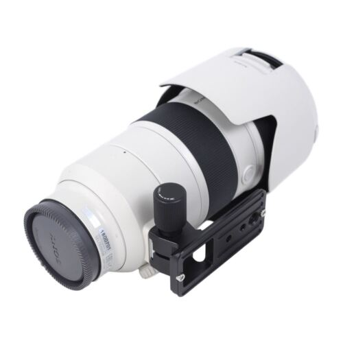 IShoot THS140 montaje de trípode para Sony Fe 70-200mm F2.8GM /& 100-400mm F4.5-5.6GM