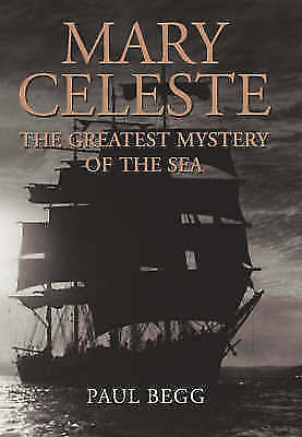 1 of 1 - Mary Celeste: The Greatest Mystery of the Sea, 0582784220, New Book