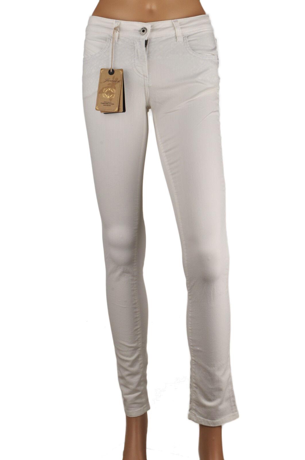 Patrizia Pepe Pants female White 183226A184614