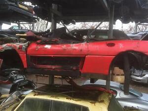Image is loading Ferrari-355-Door-F355-Door-Ferrari-F355-Door- & Ferrari 355 Door - F355 Door - Ferrari F355 Door - DAMAGED - Ferrari ...