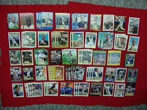 BOBBY BONILLA 90 BASEBALL CARD LOT INSERTS ROOKIE CARD PROMOS
