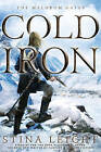 Cold Iron by Stina Leicht (Paperback, 2015)