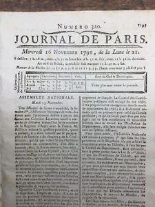 Traite des Esclaves 1791 Nantes et l'esclavage Prince Africain Guinée Asnières