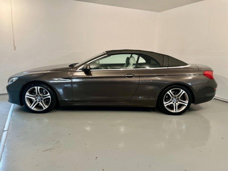 BMW – 650i
